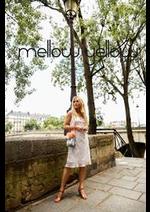 Catalogues et collections Mellow Yellow : Nouveautés