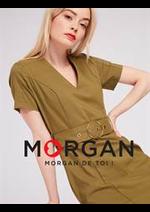 Prospectus morgan : Robes Tendances