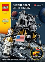 Prospectus LEGO : Nouvelle Collection
