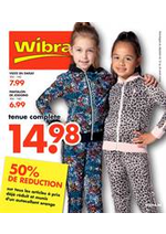Prospectus Wibra : Wibra Aout Actions