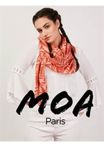 Catalogues et collections Moa : Collection Foulard
