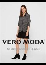 Catalogues et collections Vero Moda : Studio Copenhague