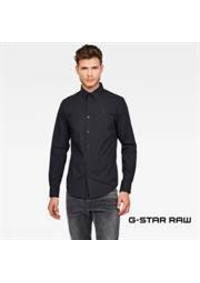 Catalogues et collections G-Star Parinor : Bestseller  Homme