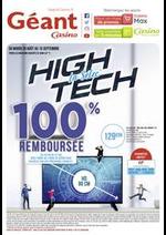Promos et remises  : La selec' High Tech