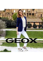 Prospectus Geox : Nouvelle Collection