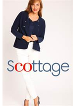 Prospectus SCOTTAGE : Collection Femme