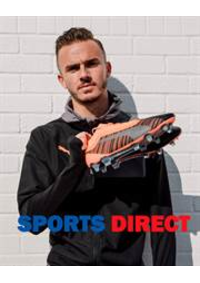 Catalogues et collections Sports Direct HERBLAY : Tendances Sports