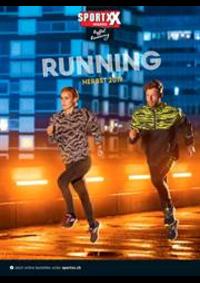 Prospectus SportXX Bern - Westside : Running Herbst 2019