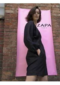 Catalogues et collections Zapa Enghien : Robe Femme