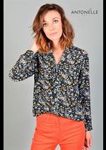 Promos et remises  : Collection Chemises & Tops