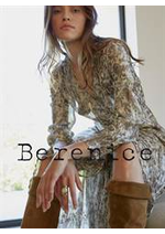 Prospectus Berenice : Collection Robe