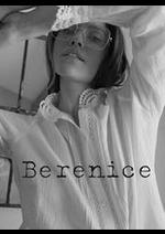 Prospectus Berenice : Chemises & Tops