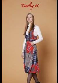 Prospectus Derhy Rosiers : Robe & Combinaisons