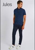 Prospectus Jules : Pantalons Homme