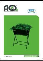 Prospectus AVEVE : Garden Products Aveve.pdf
