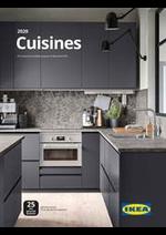 Prospectus IKEA : Cuisines 2020