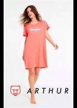 Catalogues et collections Arthur : Meilleures ventes  Femme