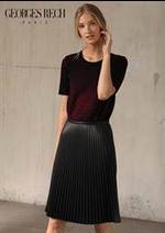 Prospectus Georges Rech : Vêtements Femme