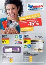Promos et remises Jumbo : Jumbo Card Angebote