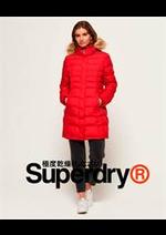Prospectus Superdry : Back to It / Femme