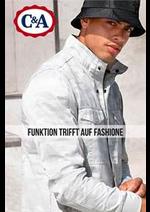 Promos et remises  : Funktion trifft auf Fashion
