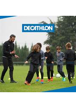 Catalogues et collections DECATHLON : New Collection