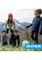 Prospectus DECATHLON : Kids Lookbook