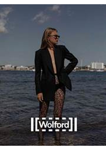 Catalogues et collections Wolford : Collections Collants