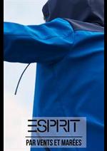 Catalogues et collections Esprit : Par vents et marées