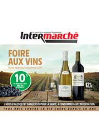 Prospectus Intermarché Super Givet : Catalogue Intermarché