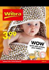 Prospectus Wibra : Wibra Deal 9 Septembre