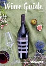 Prospectus DENNER : Wine Guide 2019/2010
