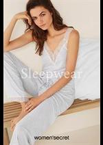 Prospectus Women'secret : Sleepwear