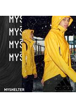 Prospectus Adidas : My Shelter Woman