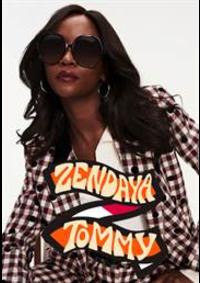 Prospectus TOMMY HILFIGER STORE MULHOUSE : Zendaya Tommy
