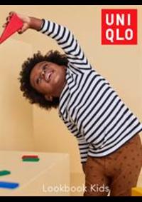 Prospectus Uniqlo So Ouest : Lookbook Kids