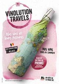Prospectus Shop'n Go Waremme : Vinolution