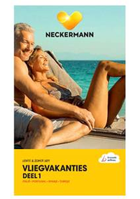 Bons Plans Neckermann Namur : Neckermann Vliegvakanties