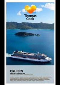 Bons Plans Neckermann Tirlemont : Cruises