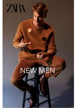 Catalogues et collections ZARA : New Men