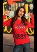 Prospectus Banana Moon : Veste & Pull Femme