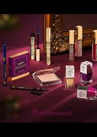 Prospectus Marionnaud CLICHY : Offres Marionnaud