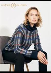 Catalogues et collections Un jour ailleurs LE CHESNAY : Les Nouveautés Femme