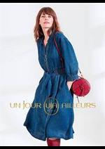 Catalogues et collections Un Jour Ailleurs : Robe & Jupes Femme