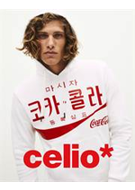 Prospectus Celio : Toutes la Nouvelle