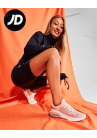 Prospectus JD Sports Thiais Belle Epine : Nouveautés Collection