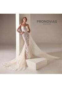 Prospectus Pronovias Paris : Pronovias Privée