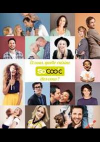Prospectus SoCoo'c Sainte Geneviève Des Bois : Catalogue SoCoo'c