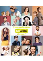 Prospectus SoCoo'c : Catalogue SoCoo'c