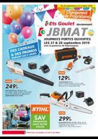 Prospectus Les Briconautes WATTRELOS : Catalogue Les Briconautes